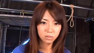 Incredible Japanese model Yuuho Kitada in Best Masturbation, Fuck Machine JAV scene