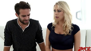 Katie Morgan - I Want to Bang My Mother In-Law