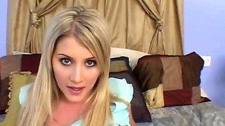 Best pornstar Lacie Heart in crazy cumshots, creampie adult video
