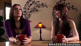 Brazzers - Real Wife Stories -  April Fools F