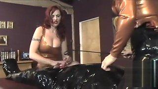 Incredible pornstars Mz Berlin and Mistress Gemini in best small tits, bdsm xxx scene