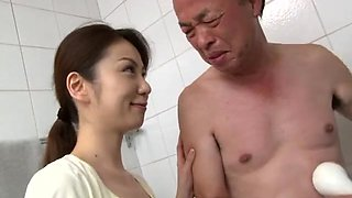 Father in-law fuck daughter