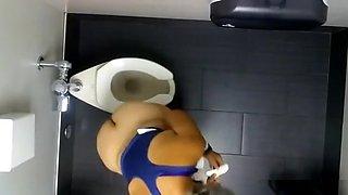Spanish toilet 1