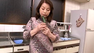 Mature Asian housewife getting fucked