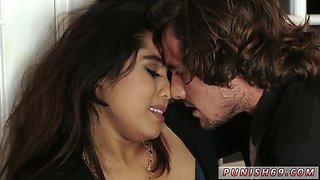 Amateur milf interracial rough and hardcore machine squirt Stealing For The FUCK Of It