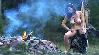 Raven of Zeng - Camp Fire