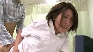 Japanese Nursing Efforts