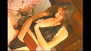 wife watches husband fuck bisexual cuckold fan