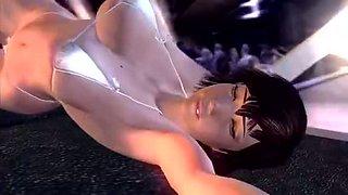RRXX Reiko Sexy Dance 3D