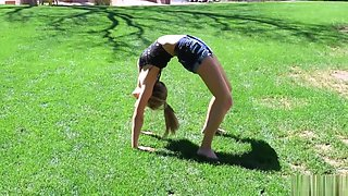 Athena Faris - Flexible Spinner 2 - All Parts