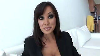 Lisa Ann - Do You Have What It Takes?