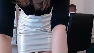 do you have a secretary like this? clip