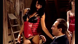 XXXJoX Anita Dark Sweet Lady And Voyeur