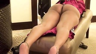 Desi indian aunty gets fucked 5