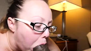 big country pawg swallows king kreme bbc