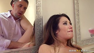 Brazzers - Eva Lovia - Real Wife Stories