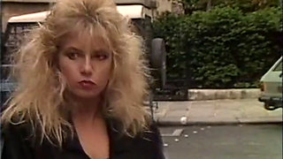 Traci Lords - Traci I Love You (1987)