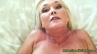 Ms paris and her taboo tales &#34playtime&#34