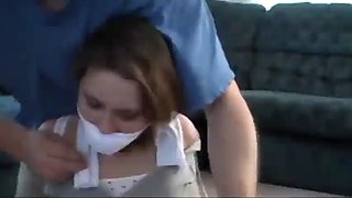 Innocent target&lt cutie schoolgirl abducted&gt