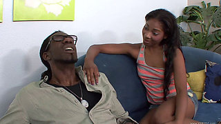 its a black daddy thing scene3