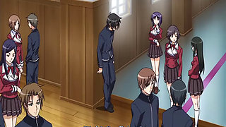 Princess Lover ova ep 1