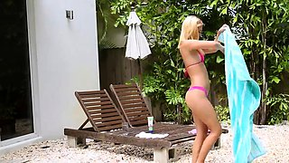 Taboo show Summer Seduction