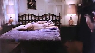 Cheri Mann - Sex Scene from Teenage Bride (1975)