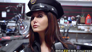 Brazzers   Milfs Like it Big   Ava Addams Bill Bailey   Milf Squad Vegas Big Cock Commandeering