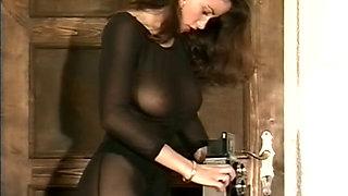 Veronica Zemanova - Schulhofmoesen 1998