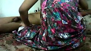 Sweet bengali babe tries 69 style oral sex and likes it a lot