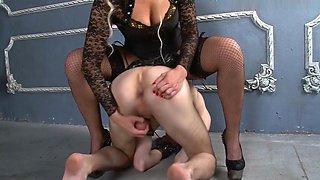 Mistress Simona