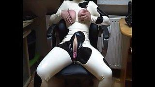 Human Cow  2