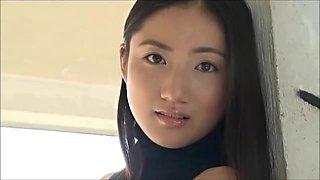 Japanese Busty Idol - Saaya Irie 01