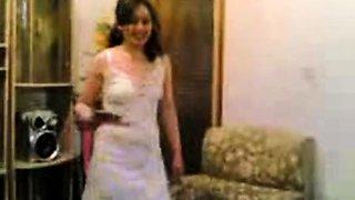 HOMEMADE TURKISH COUPLE SEX