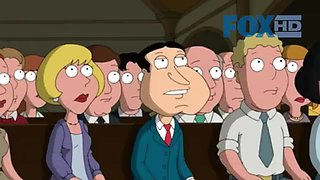 Cartoon porn fuck with Family guy cast pounding in a theatre