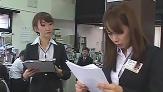 Best amateur Handjobs, Office sex video