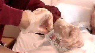 Catheter insertion