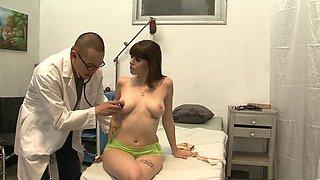 Fabulous pornstar Nella Jay in hottest big tits, brazilian sex scene