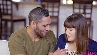 Picked Up By Teacher - Alison Rey,Brett Rossi