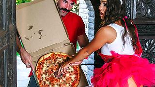 Digital Playground - Wedding Belles Scene 1