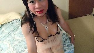 Nude Babydoll 2