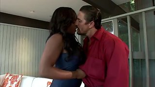 Jada Fire - Cheating Hollywood Wives
