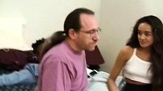 Classic sextape of asian beauty cum sprayed