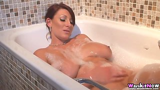 Demi scott taboo bath