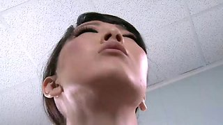 Hitomi the nurse