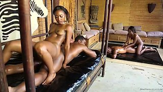 African whores