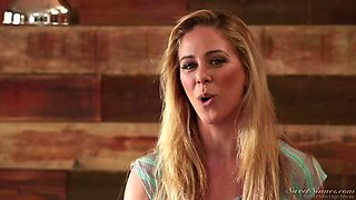 rachael madori and cherie deville share their kinky stories