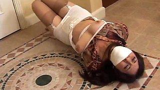 Tomiko Assaulted