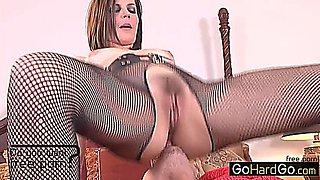 Bobbi Starr the filthy mistress porn