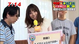 Attractive Oriental news babes get stuffed with hard meat